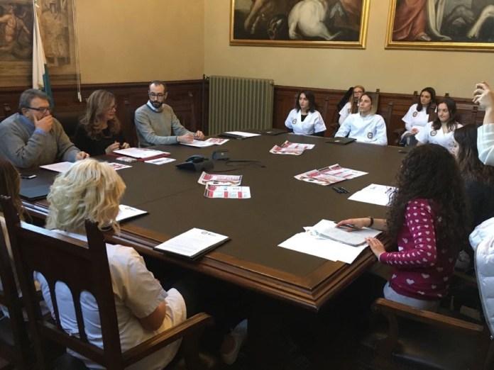 La conferenza di OkSchool per presentare l'iniziativa in collaborazione con Scaip