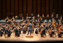 Orchesta filarmonica di Brescia