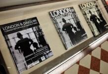 """""""London & Daiquiri. I gran reportage di Gian Butturini"""", Museo della Fotografia, Contrada del Carmine di Brescia, foto di Enrica Recalcati per BsNews.it"""