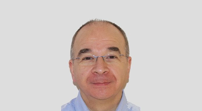 Davide Coppini, nuovo Direttore della Struttura Complessa Anestesia-Rianimazione del Presidio Ospedaliero di Gavardo