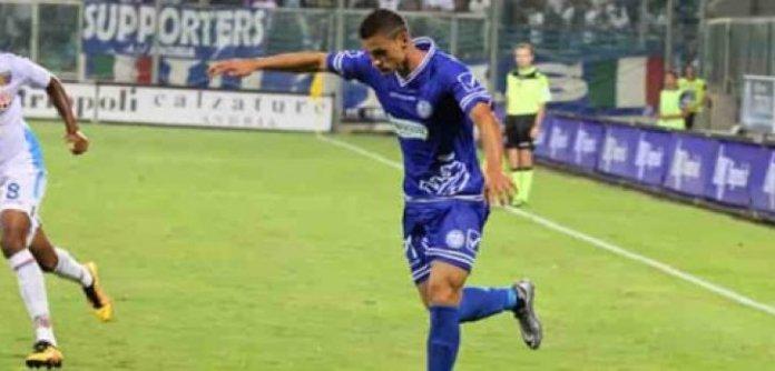 Felipe Curcio è del Brescia - foto da www.bresciacalcio.it