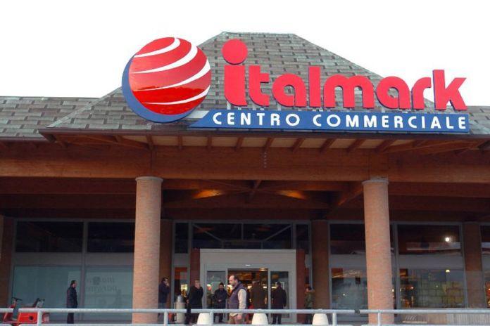 Uno dei punti di vendita di Italmark in Lombardia