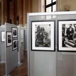 Arturo Crescini fotografo ritrovato, in mostra nel palazzo comunale di Brescia, foto di Enrica Recalcati per www.bsnews.it