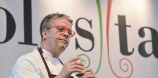 Tanti gli chef presenti dal 24 al 27 febbraio a Golositalia - foto da ufficio stampa
