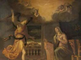 L'Annunciazione del Bagnadore è di nuovo bresciana