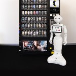 Pepper, il primo commesso robot del Leone di Lonato