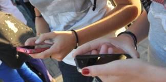 Prostituzione minorile a Brescia, foto dal web
