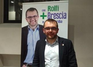 Fabio Rolfi (Lega)