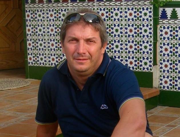 Il responsabile editoriale di OkMugello Saverio Zeni