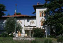 L'ex municipio di Toscolano Maderno - www.bsnews.it