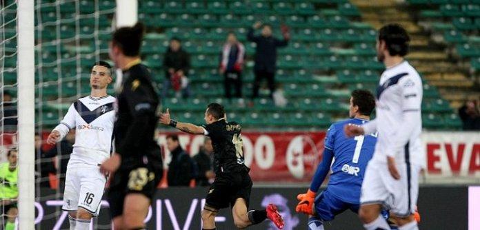 Bari - Brescia, foto da sito ufficiale Brescia Calcio