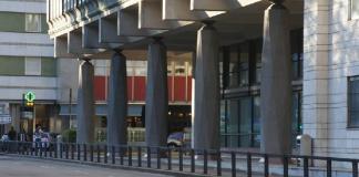 La Camera di commercio di Brescia