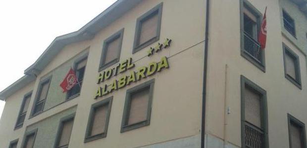 Ex Hotel Alabarda