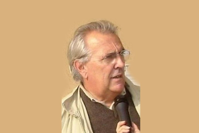Giambattista Bisetti