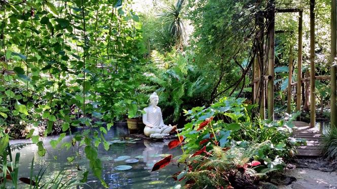 Il giardino Heller di Gardone Rivera