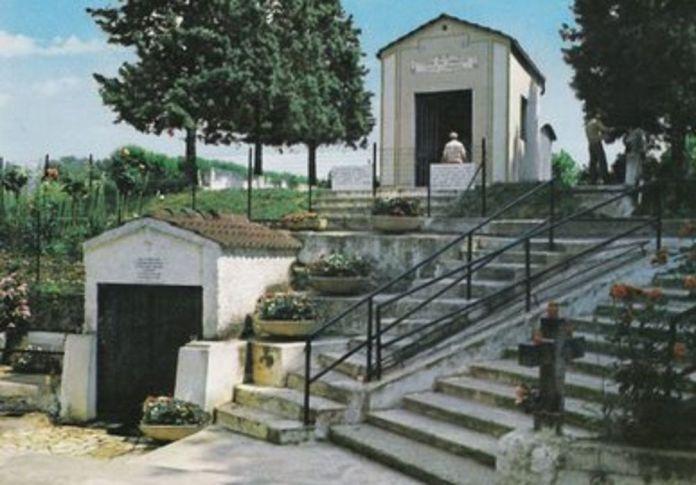 Il santuario di Rosa Mistica a Fontanelle di Montichiari