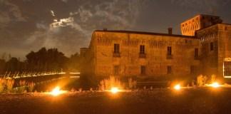 Castello di Padernello - foto di Virginio Gilberti