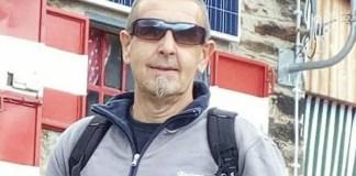 L'indipendista Roberto Abeni