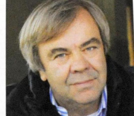 Giovanni Bonomelli, fondatore della comunità Lautari