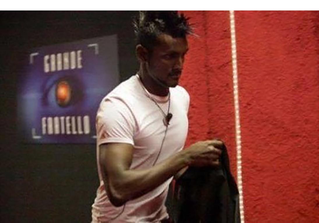Arrestato Kiran Maccali, ex concorrente del GF