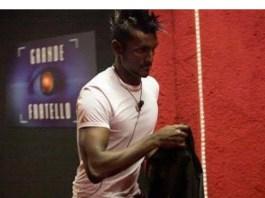 Kiran Maccali, ex concorrente del Grande Fratello 12