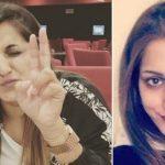 Sana Cheema in alcune foto tratte da Instagram