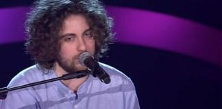 Andrea Butturini a The Voice
