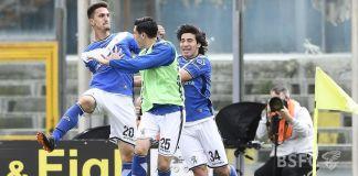 Brescia calcio, foto da sito ufficiale Brescia Calcio
