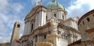 Il Duomo di Brescia in piazza Paolo VI - www.bsnews.it