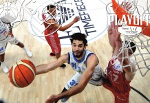 Germani Basket Brescia vs EA7