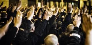 Neofascisti a Brescia
