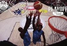 Playoff basket tra Brescia e MIlano