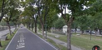 Via Avogadro - foto da Google maps