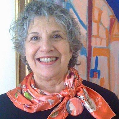 La scrittrice americana Annamaria Alfieri
