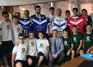 Valsabbina sponsor del Brescia Beach Soccer