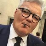 L'imprenditore Flavio Pasotti