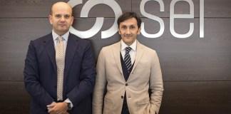Alberto Mazzoleni e Ivan Losio di Sei Consulting