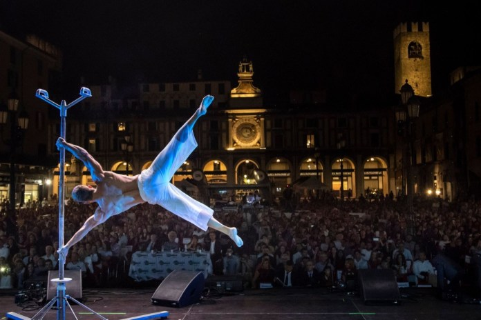 Eventi in piazza Loggia: l'edizione 2018 di Be Talent a Brescia