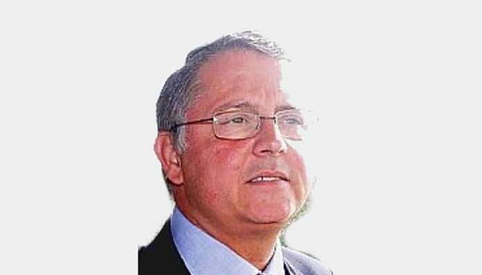 Fabio Pajola, direttore sanitario dell'Asst di Valle Camonica