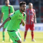 Luca Tremolada al Brescia Calcio