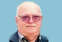 Orlando Bazzoli, morto mentre faceva il bagno a Sirmione