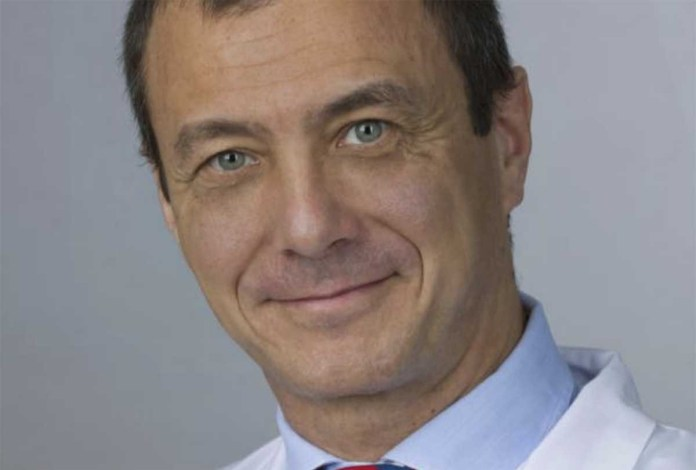 Stefano Benussi, nuovo primario della Cardiochirurgia all'ospedale Civile di Brescia