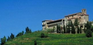 Il Convento dell'Annunciata di Rovato