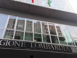 La sede della regione Lombardia, foto BsNews
