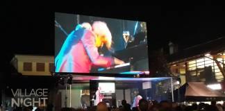 Morgan in concerto all'Outlet Franciacorta di Rodengo Saiano