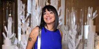 Cristina Fogazzi, per tutti l'estetista cinica, è originaria di Desenzano del Garda, foto d Instagram