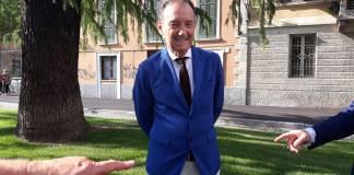 Fabio Capra, Pd (foto Andrea Tortelli)