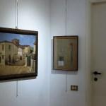 Virgilio Vecchia (1891-1968): la classicità del quotidiano, foto di Enrica Recalcati per BsNews.it