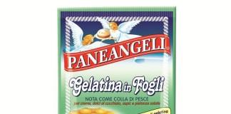 Gelatina Paneangeli: un lotto è stato ritirato in via precauzionale dai supermercati