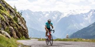 Lo Stone Brixia Man prevede 180 chilometri in bici, con scalate durissime